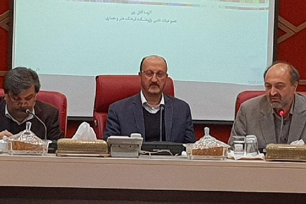 اختیارات استانی بیشتر گردد مسکن مهر را یک ساله جمع می کنیم