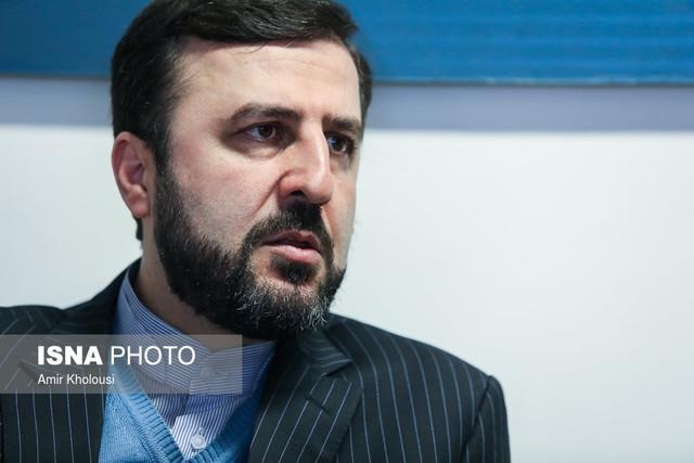 غریب آبادی: اعمال فشار نابجا به آژانس، مخرب و با اقدامات مناسب ایران روبرو می گردد