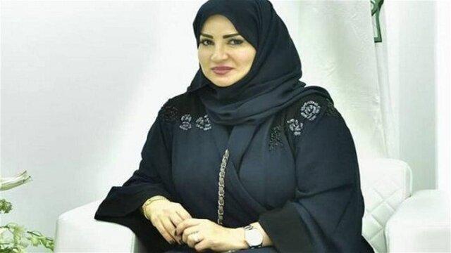 دختر پادشاه عربستان به 10 ماه حبس محکوم شد
