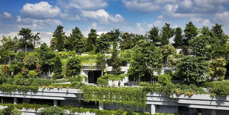 با برترین ساختمان سال دنیا آشنا شوید