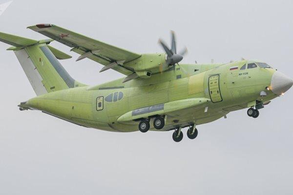ورود 2 هواپیما حامل مستشاران نظامی روسیه به ونزوئلا