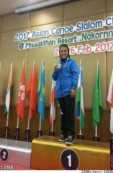 از استعدادیابی تا قهرمانی آسیا
