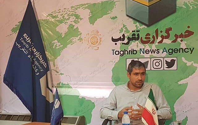 مهرزاد لیموچی قائم مقام مدیرعامل فرآب شد